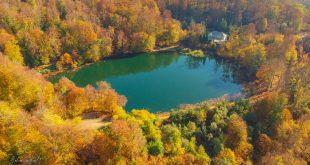 A Fernezelyi Bódi tó