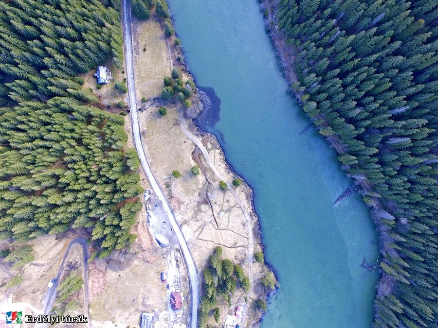 A Gyilkos tó
