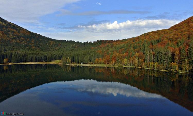 A Szent Anna-tó
