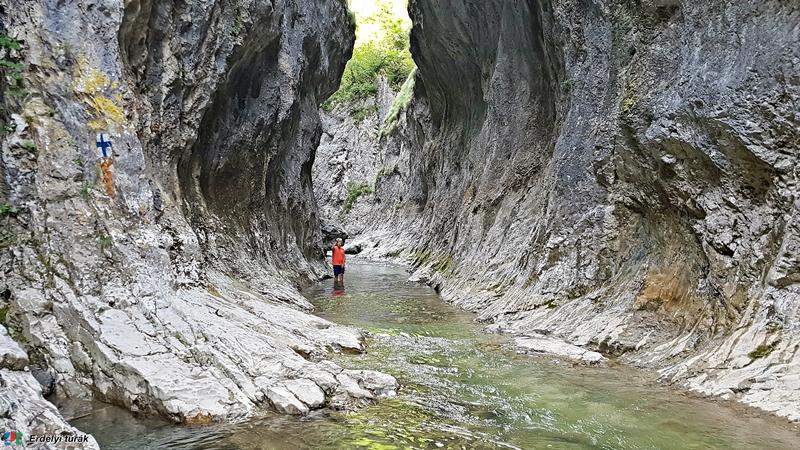 Remetei-sziklaszoros