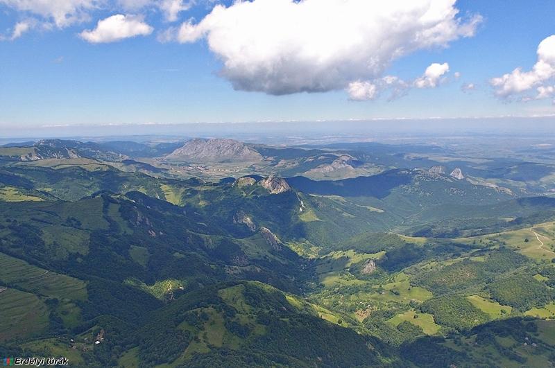 A Torockói-hegység